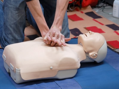 First aid courses west auckland