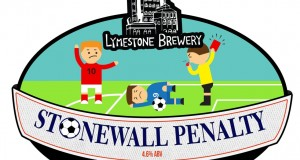 Lymestone World Cup ale