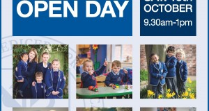 open day October 2014
