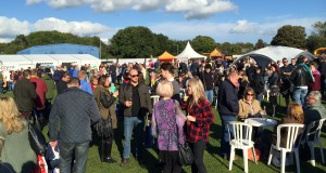 Stone Food and Drink Festival 2014