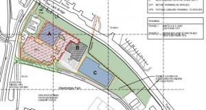 The new Stafford Borough Council plan for Westbridge Park