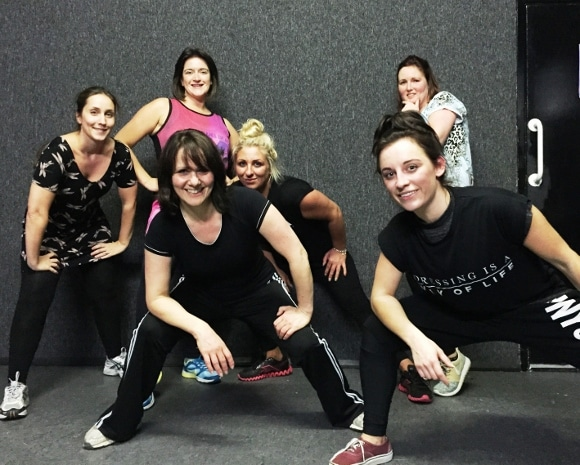 Rooftop Studios launches new adult classes > A Little Bit of Stone