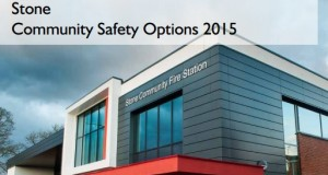 Stone community safety options