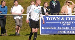 Adam Tomkinson's penalty ensured all three points