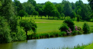 Barlaston Golf Club