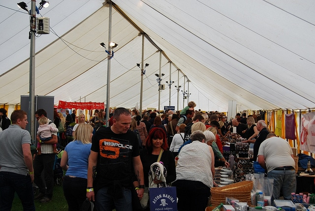 Westbridge Park Stone Food and Drink Festival