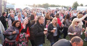 Stone Food and Drink Festival 2015