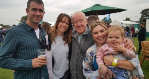 Selwyn Foxley Stone Food and Drink Festival