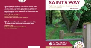 Two Saints Way David Pott