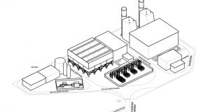 Meaford CCGT Power Station