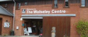 Wolseley Centre