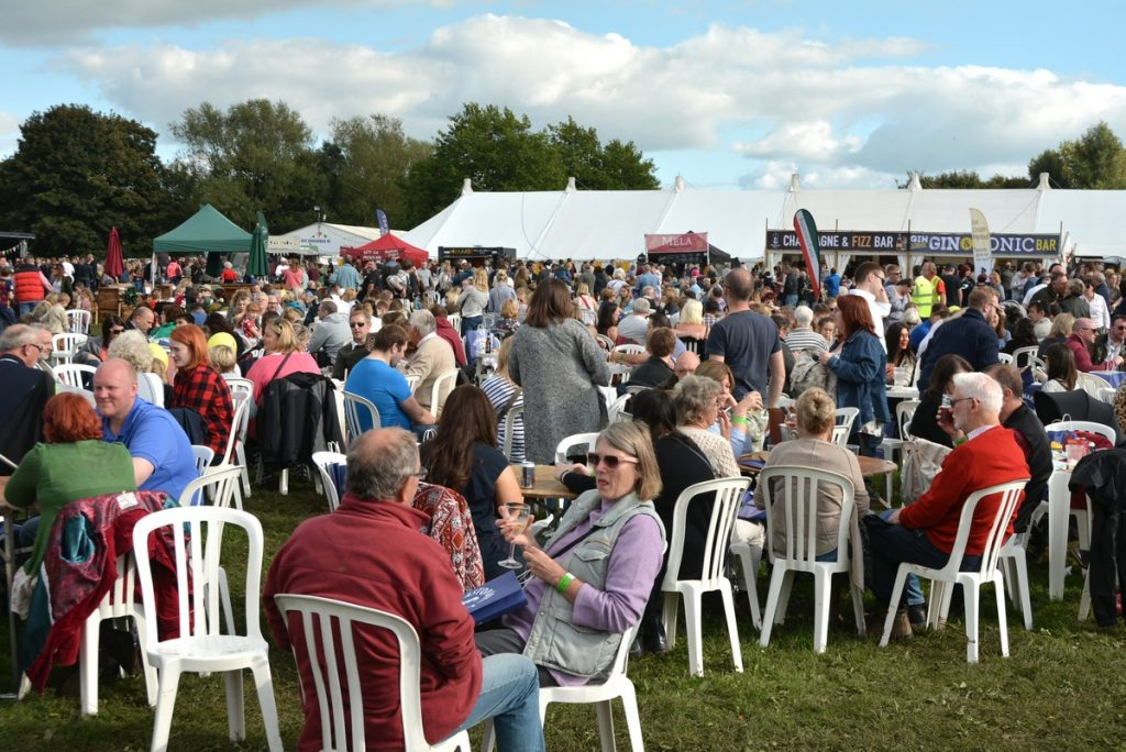 Stone Food and Drink Festival 2016