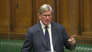 Bill Cash House of Commons