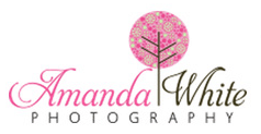 amanda white photography logo
