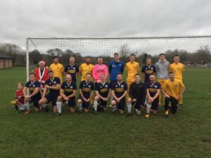 Stone Charity Cup