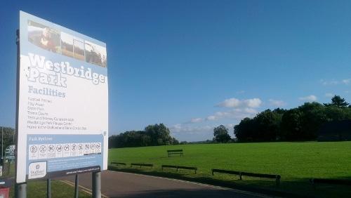 Westbridge Park