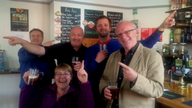 Real Ale Trail