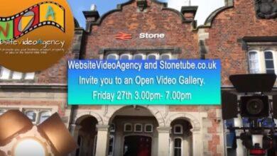 Stone Video Gallery