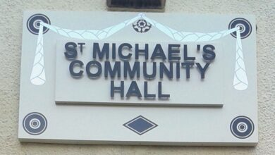 St Michael's Community Hall