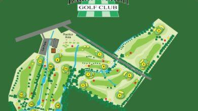 Izaac Walton Golf Club