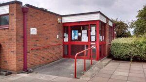 Barlaston Health Centre