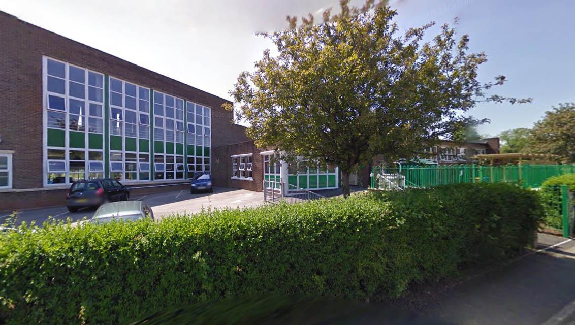 Manor Hill FIrst School