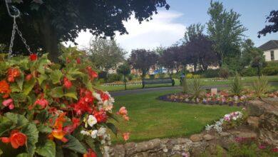Stonefield Park