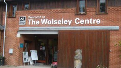 Wolseley Centre