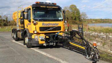 Roadmaster Pothole