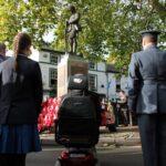 2016 Remembrance Parade