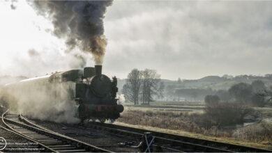 Churnet Valley Steam Gala