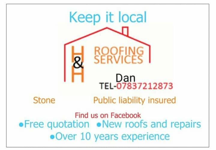 H&H Roofing Services