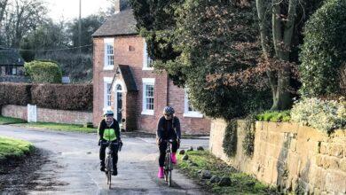 Stone Girls Cycling
