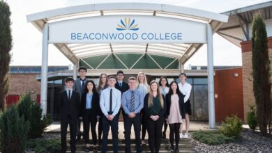 Beaconwood College