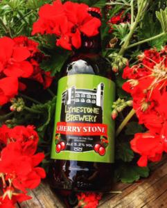 Lymestone Brewerys Cherry Stone