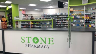 Stone Pharmacy