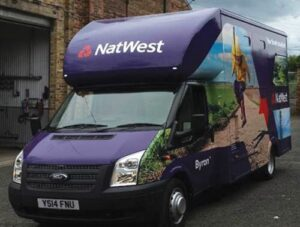 Natwest Mobile Bank