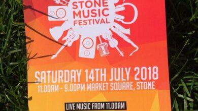 Stone Music Festival 2018