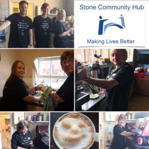 M&S Stone Community Hub