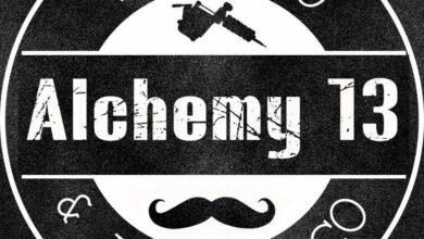 Alchemy 13 Tattoo & Barber Co