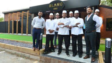 Blanc NRI Team