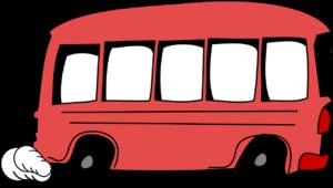 Stone Bus