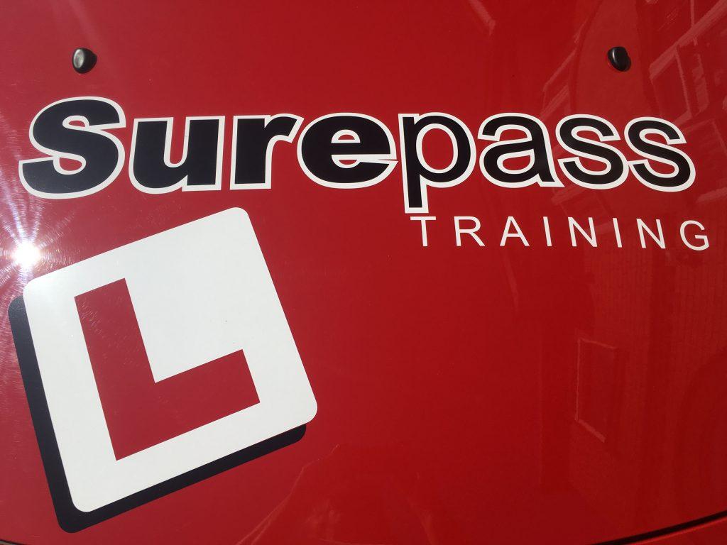 Sure Pass Training