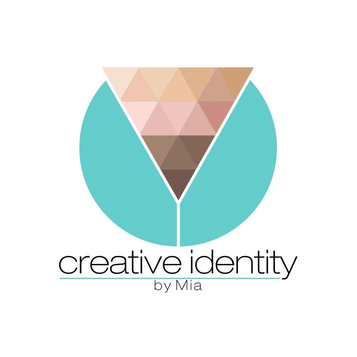 Creative identity by Mia