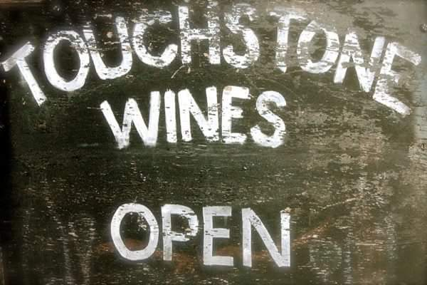 Touchstone Wines